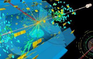 Ученые наблюдали распад бозона Хиггса