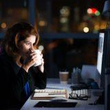 Даже одна бессонная ночь увеличивает риск диабета