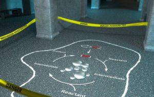 Химики МГУ опровергли универсальность 100-летнего теста