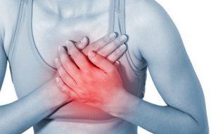 Стабильная стенокардия напряжения