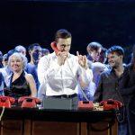 В Московском Губернском театре стартовал новый сезон