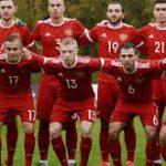 Футболисты молодежной сборной России не смогли пробиться на Евро-2019