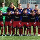 ЦСКА победил «Анжи» в матче 11-го тура РПЛ