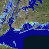 Через 300 лет воды в океане будет гораздо больше