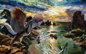 Обнаружен новый вид археоптерикса – древнего предка птиц