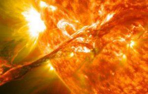 Физики изучили термоядерные реакции Солнца