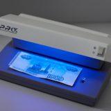 Детекторы валют Pro: надежная проверка купюр