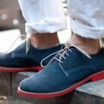 Мужская обувь – стильность и практичность