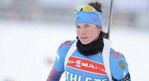 IBU заподозрил четырех российских биатлонистов в применении допинга