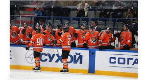 Хоккеисты Амура «Амур» прервал серию из четырех поражений в КХЛ