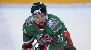 Зарипов повторил рекорд чемпионатов России по числу матчей