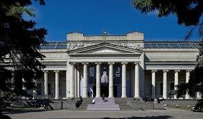 «Пикассо и Хохлова» — новая выставка в ГМИИ имени Пушкина