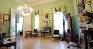 В Москве после масштабной реставрации открыт Дом-музей Тургенева