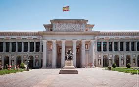Королевскому музею живописи и скульптуры Прадо исполняется 200 лет