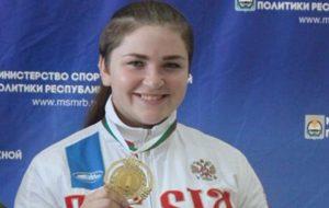 Ткачева вышла в полуфинал ЧМ, гарантировав себе медаль