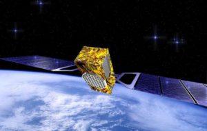 Франко-китайский океанографический спутник вышел на орбиту