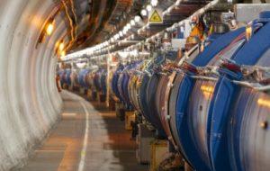 Российские ученые активно участвуют в модернизации Большого адронного коллайдера