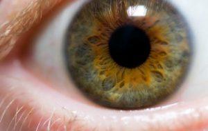 Крошечные роботы доставляют лекарство в ткани глаза