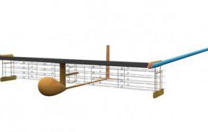 Инженеры из США разработали прототип самолета, который летает за счет заряженных молекул