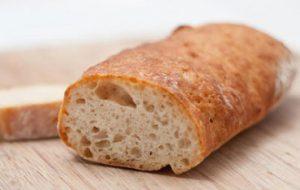Хлеб для профилактики раковых заболеваний