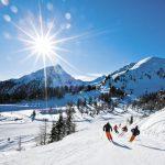 Несмотря на непогоду, горнолыжный сезон в Доломитовых Альпах откроется в срок