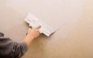 Выравниваем стены и потолки