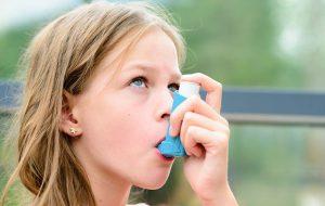 Спорт у детей с астмой. Советы и правила
