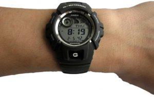 Часы. Casio G-Shock и детские часы G-Shock для глубоководного дайвинга