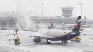 Специалисты ИПА РАН и ИМКЭС СО РАН запатентовали первый в мире прибор, предупреждающий об обледенении самолетов