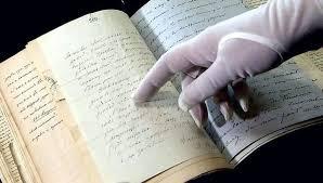 Неопубликованное письмо Ивана Тургенева отыскали в Государственной исторической библиотеке