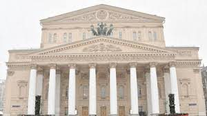 В Большом театре представят премьеру оперы «Путешествие в Реймс»