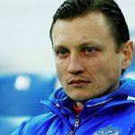 Галактионов назначен и. о. старшего тренера молодежной сборной России
