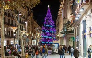 Госдеп: в Барселоне могут произойти теракты