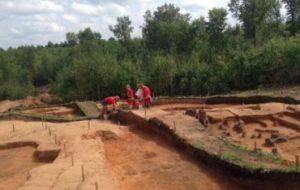 Российские археологи обнаружили в Приамурье тысячи предметов раннего средневековья