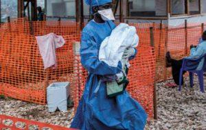 Эпидемия лихорадки Эбола в ДРК продолжает распространяться