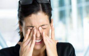 Ученые СФУ обнаружили связь между хроническим стрессом и снижением контрастной чувствительности глаз