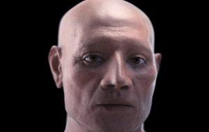 Ученые воссоздали лицо современника Тутмоса III