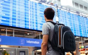 Штрафы за задержку рейса повысят в 4 раза
