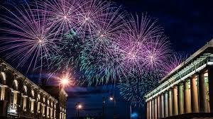 В Петербурге прошёл фестиваль «Рождественская звезда»