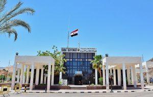 Новый маршрут в Египет: туристов повезут в АРЕ через Иорданию