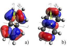 Физики научились вычислять скорость туннельной ионизации больших молекул