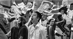 На биеннале «Мода и стиль в фотографии» представлена выставка Юрия Роста
