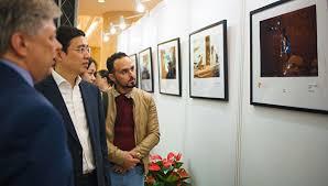 В Буэнос-Айресе открылась выставка работ победителей фотоконкурса имени Андрея Стенина