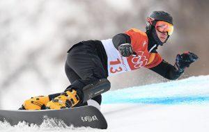 Логинов победил в параллельном гигантском слаломе на чемпионате мира в США