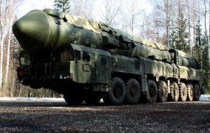 Военные завершили государственные испытания «Авангард»