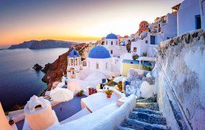 Туроператоры: рост спроса на Грецию достигает 25%