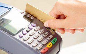 Что и где можно оплатить кредитной картой