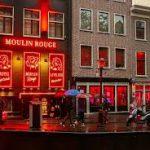 Власти запретят экскурсии по «кварталу красных фонарей»