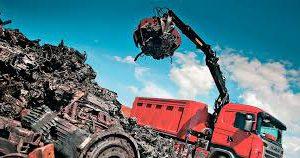 Почему нельзя ограничивать экспорт металлолома из России