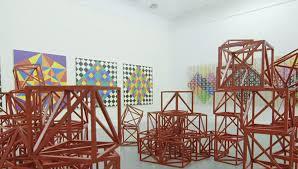 «Гараж» представляет первую в России выставку Рашида Араина